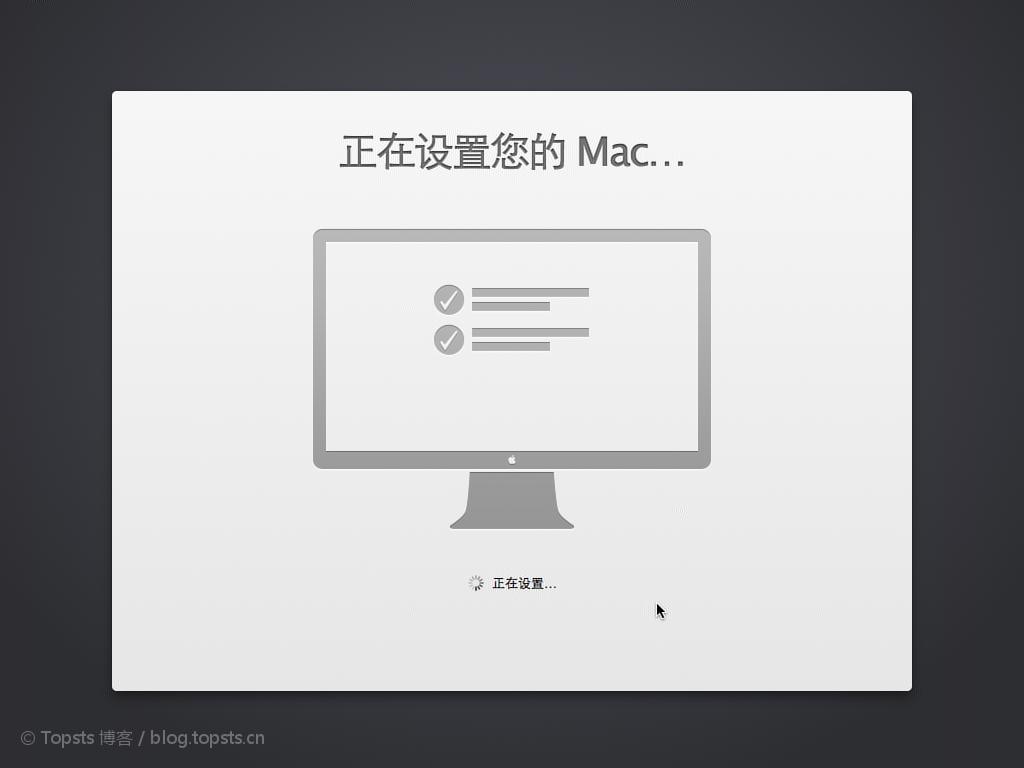 好久没来,昨天升级了OS X Maver-S2C